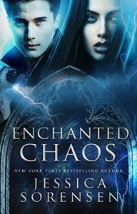Review: Enchanted Chaos by Jessica Sorensen