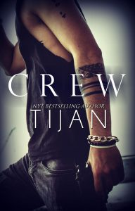 New Release & Review: CREW by Tijan
