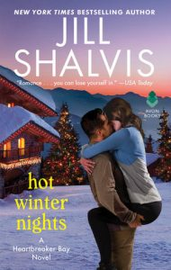 New Release & Review: Hot Winter Nights by Jill Shalvis