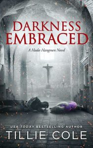 New Release: Darkness Embraced by Tillie Cole