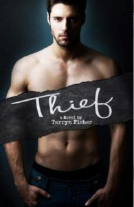 Review: Thief by Tarryn Fisher