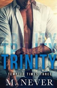Review: Trinity by M. Never
