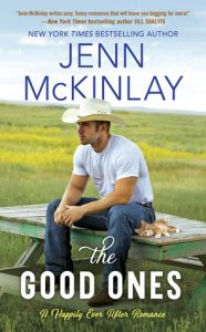 Release Launch: The Good Ones by Jenn McKinlay plus Review & Excerpt