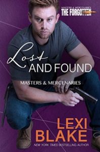 New Release & Review: Lost & Found by Lexi Blake