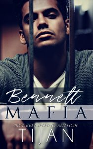 Cover Reveal: Bennet Mafia by Tijan