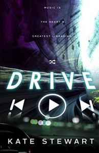 Review: Drive by Kate Stewart