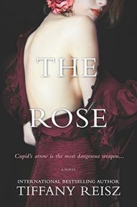 New Release & Review: The Rose by Tiffany Reisz