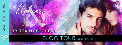 Blog Tour: Eleanor & Grey by Brittainy C. Cherry