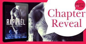 Chapter Reveal: Raphael by Tillie Cole