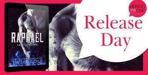 Release Blitz: Raphael by Tillie Cole
