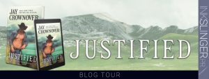 Blog Tour: Justified by Jay Crownover with Review