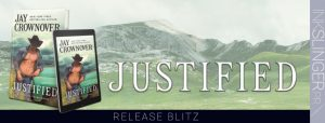 Release Blitz: Justified by Jay Crownover