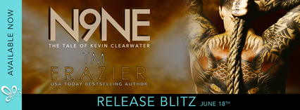 Release Blitz: Nine by T.M. Frazier