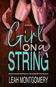 New Release & Review: Girl On A String by Leah Montgomery