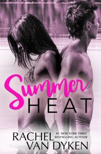 Review: Summer Heat by Rachel Van Dyken