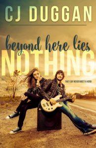 New Release: Beyond Here Lies Nothing by C.J. Duggan
