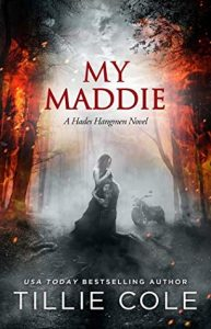 New Release & Review: My Maddie by Tillie Cole