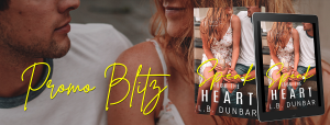 Release Blitz: Speak from the Heart by L.B. Dunbar