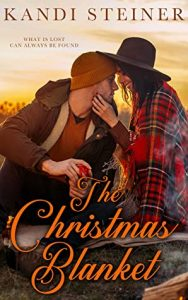 New Release & Review: The Christmas Blanket by Kandi Steiner