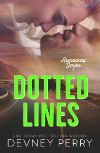 Release Blitz: Dotted Lines by Devney Perry