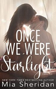It's LIVE!!!  Once We Were Starlight by Mia Sheridan