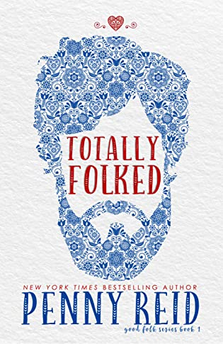New Release & Review: Totally Folked by Penny Reid