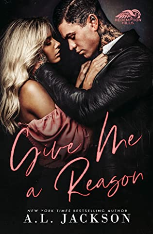 New Release & Review: Give Me a Reason by A.L. Jackson plus GIVEAWAY